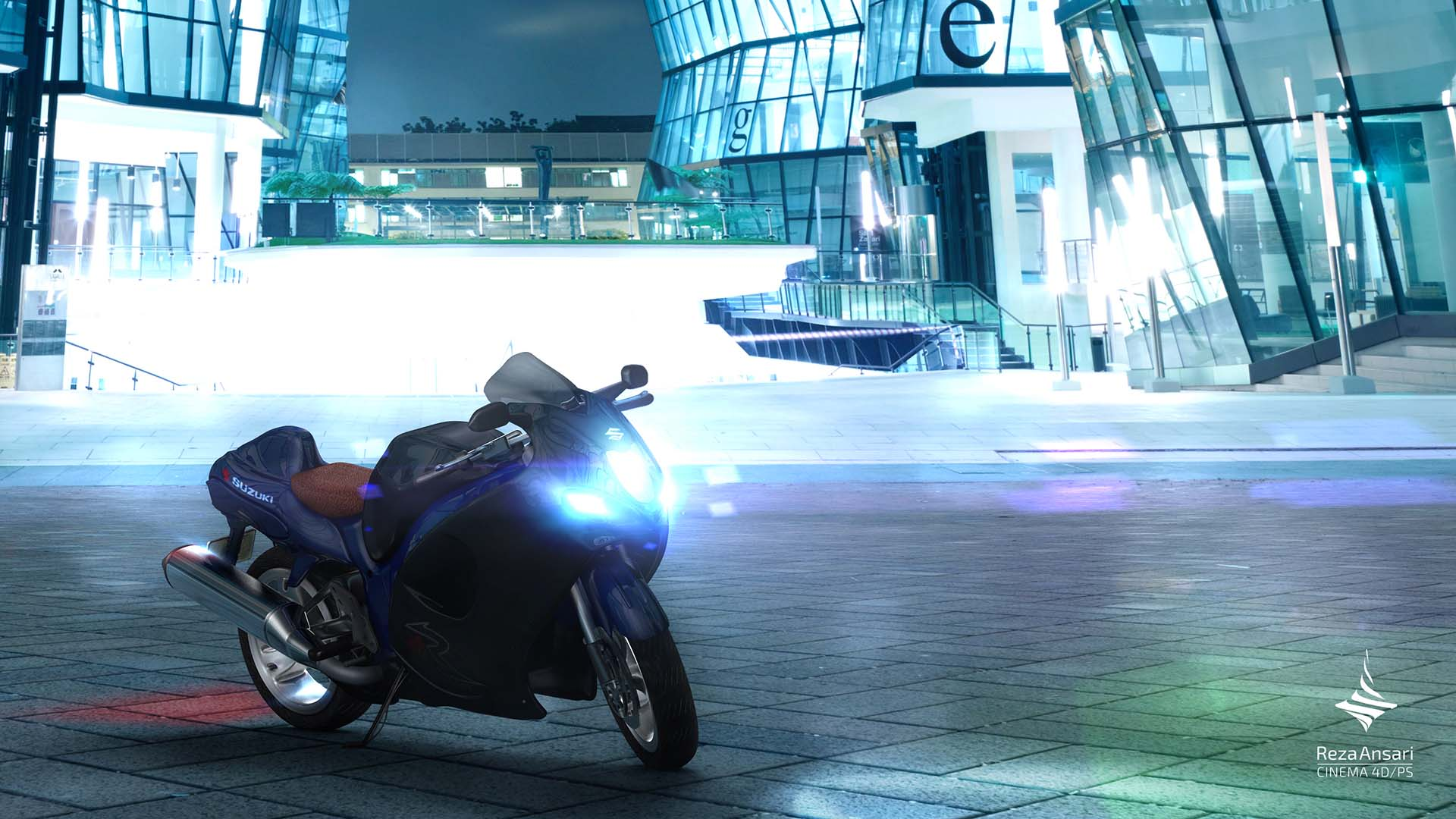 Motorcycle (2)