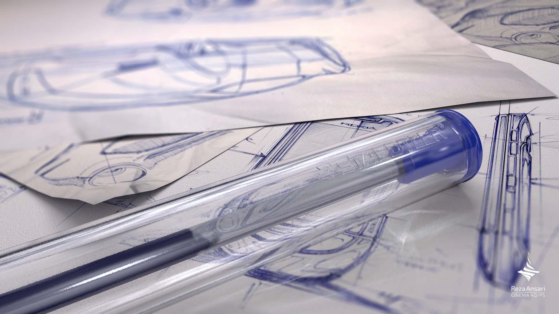pen sketch (2)