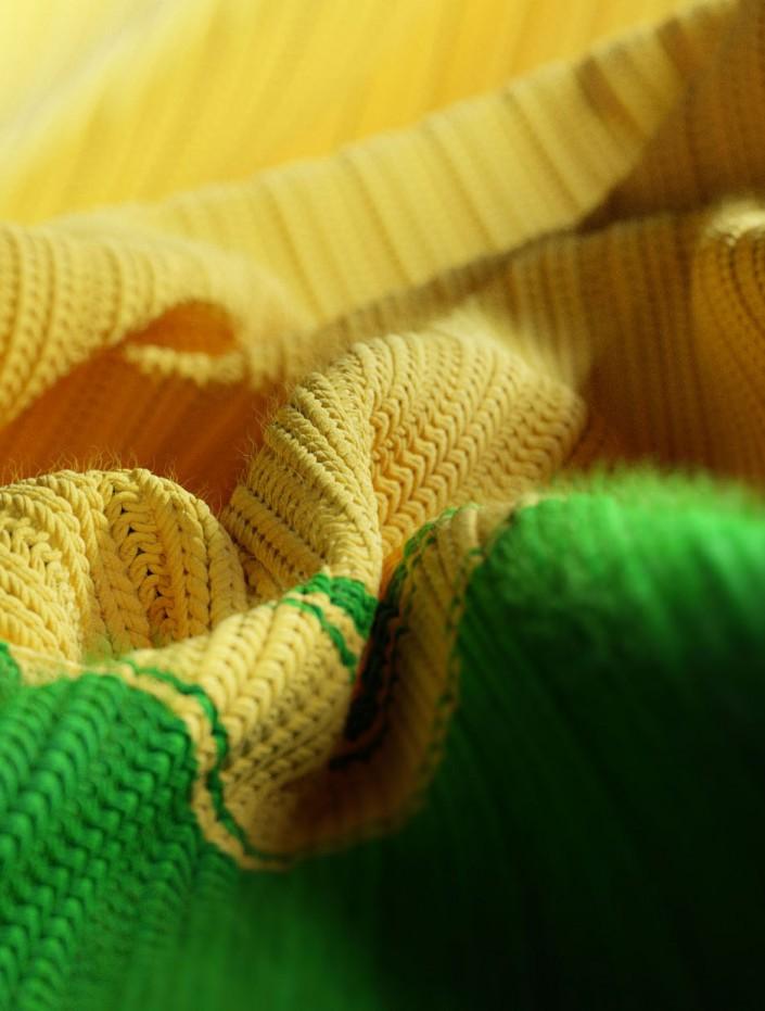 Knitwear Brazil