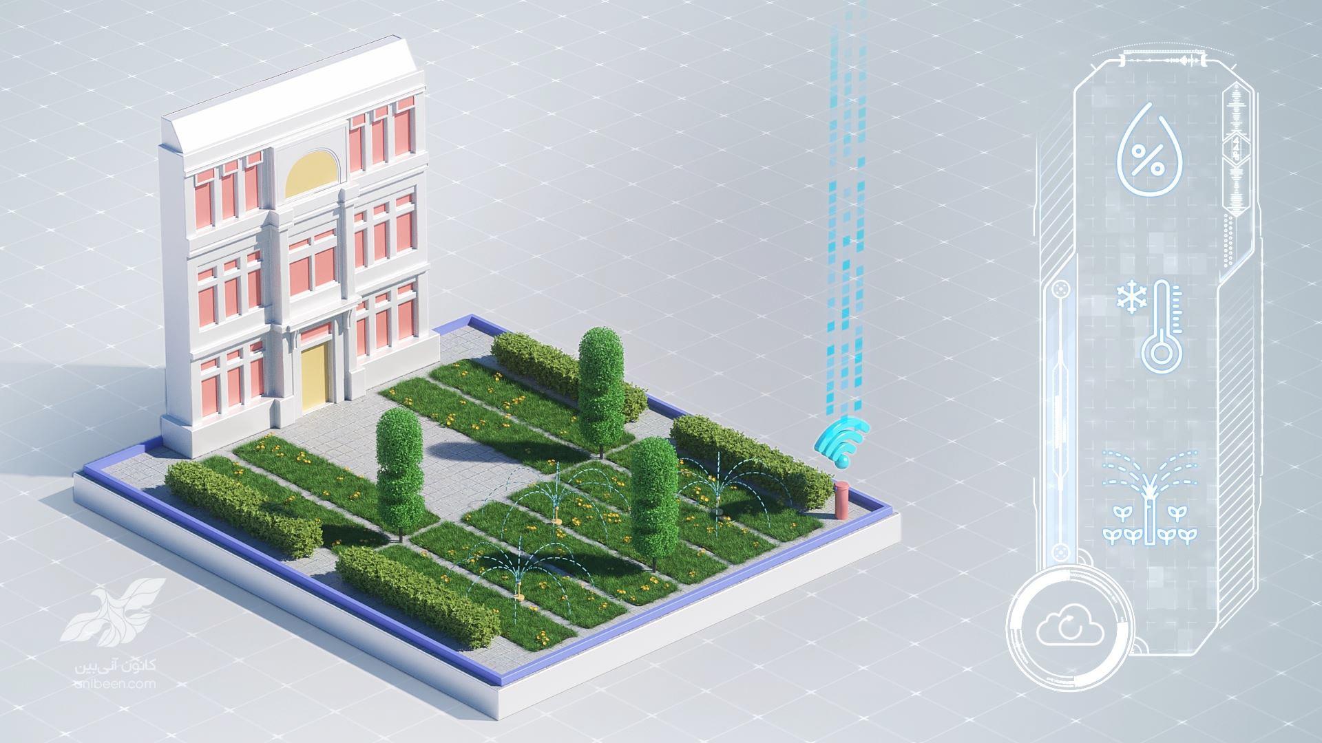 Paya Smart Home IOT2